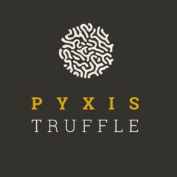 Fresh Burgundy Truffles - 100-110 grams (Tuber uncinatum)
